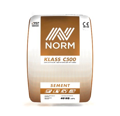 NORM KLASS C SEMENT