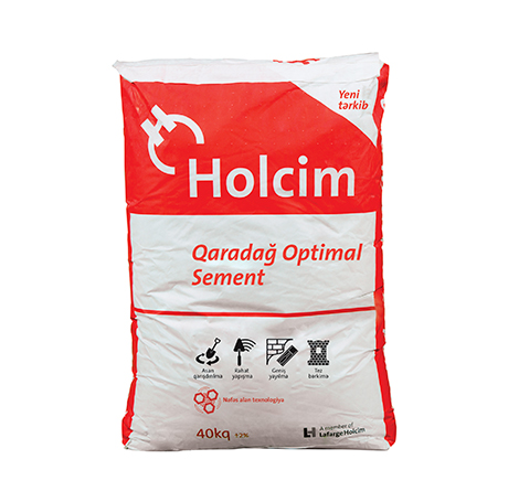HOLCIM OPTIMAL SEMENT