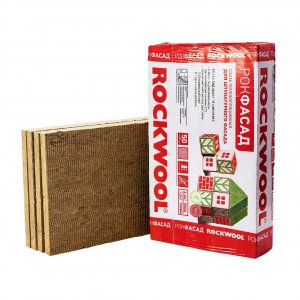 ROCKWOOL ROKFASAD 50 MM
